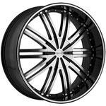 22in Cratus Rims