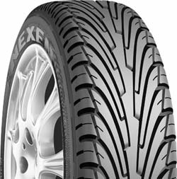 Image of Nexen N3000 tire