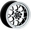 Image of TORO TR1205 BLACK MACHINED wheel