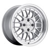 Image of MRR FF3 SILVER wheel