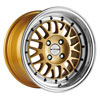 Image of STANCE MINDSET GOLD wheel