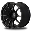 Image of MIRO 563 MATTE BLACK wheel