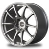 Image of MIRO 563 SILVER wheel