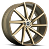 Image of STRADA SEGA BRONZE wheel