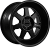 Image of KLUTCH ML7 MATTE BLACK wheel