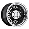 Image of KLUTCH SL1 BLACK wheel