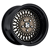 Image of KLUTCH SL1 BRONZE wheel