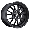 Image of KLUTCH SL14 MATTE BLACK wheel