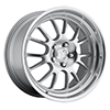 Image of KLUTCH SL14 SILVER wheel
