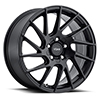 Image of VOXX FALCO MATTE BLACK wheel