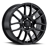 Image of VOXX NOVA GLOSS BLACK wheel