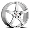 Image of VOXX MGA SILVER wheel
