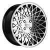 Image of STANCE ENCORE BLACK MACHINED wheel