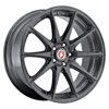 Image of BAVARIA BC10 CONCAVE GLOSS BLACK wheel
