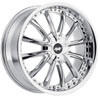 Image of AVENUE A611C CHROME wheel
