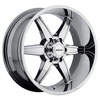 Image of MKW OFFROAD M89 CHROME wheel