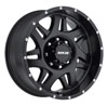 Image of MKW OFFROAD M91 SATIN BLACK wheel