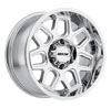 Image of MKW OFFROAD M92 CHROME wheel