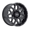Image of MKW OFFROAD M92 SATIN BLACK wheel