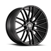 Image of BLACK DI FORZA BM13 MATTE BLACK wheel