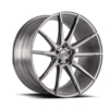 Image of BLACK DI FORZA BM12 DARK TINT wheel