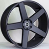 Image of STRADA PERFETTO BLACK   wheel