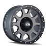 Image of ION 135 MATTE GRAPHITE wheel