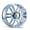 Image of ION 179 CHROME wheel
