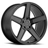 Image of TSW ASCENT GUNMETAL wheel