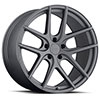 Image of TSW GENEVA GUNMETAL wheel