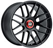Image of TSW HOCKENHEIM T BLACK wheel