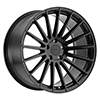 Image of TSW LUCO GLOSS BLACK wheel