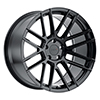 Image of TSW MOSPORT GLOSS BLACK wheel
