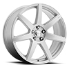 Image of VOXX DIVO SILVER wheel