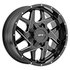 Image of VOXX TRUCK GFX TM2 GLOSS BLACK MILLED wheel