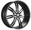 Image of BORGHINI B14M wheel
