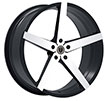 Image of BORGHINI B35A wheel