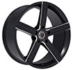 Image of BORGHINI B39A wheel