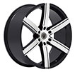 Image of BORGHINI B39B SUV wheel