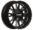 Image of DCENTI DW990 BLACK wheel